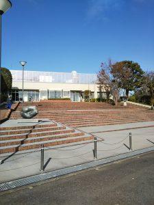 富士森市民体育館
