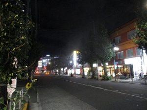 令和元年10月13日 夜のRoom's Barイマソラです