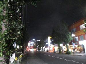 令和元年10月27日 夜のRoom's Barイマソラです
