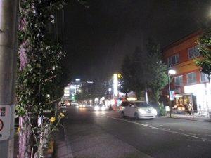 令和元年10月28日 夜のRoom's Barイマソラです