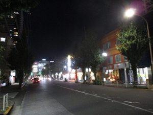 令和元年11月1日 夜のRoom's Barイマソラです
