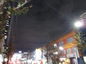 令和元年11月25日 夜のRoom's Barイマソラです