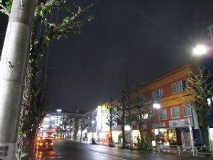令和元年11月28日 夜のRoom's Barイマソラです