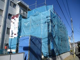 元横山町4LDK4,190万円(税込)