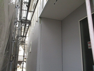 子安町3丁目新築戸建4980万円1/17現場写真