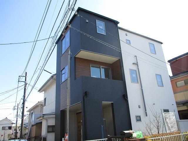 八王子市子安町3丁目3LDK3,880万円(税込)