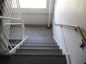 階段で4階がネックなんですが。。。