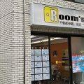 2021年7月11日朝のRoom's Bar店頭です