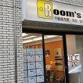 2021年8月13日朝のRoom's Bar店頭です