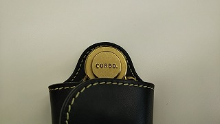 CORBOってブランドか?