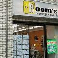 2021年10月9日朝のRoom's Bar店頭です